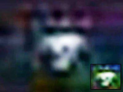 Extraño OVNI visto desde la Estación Espacial Internacional – 05 de marzo 2013