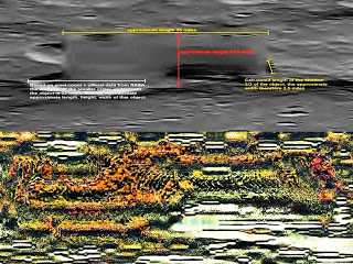 Golden Dragon – Máquina extraterrestre y tecnología en la Luna (Vídeo en inglés) – 2013