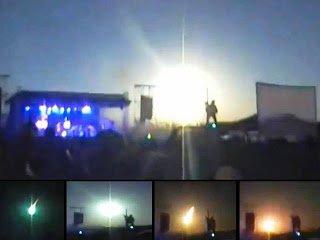 Gran meteoro sobre Argentina – 21 abril 2013