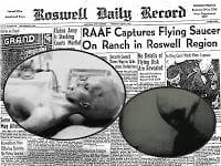 El Incidente OVNI de Roswell – ¡hace 66 años!