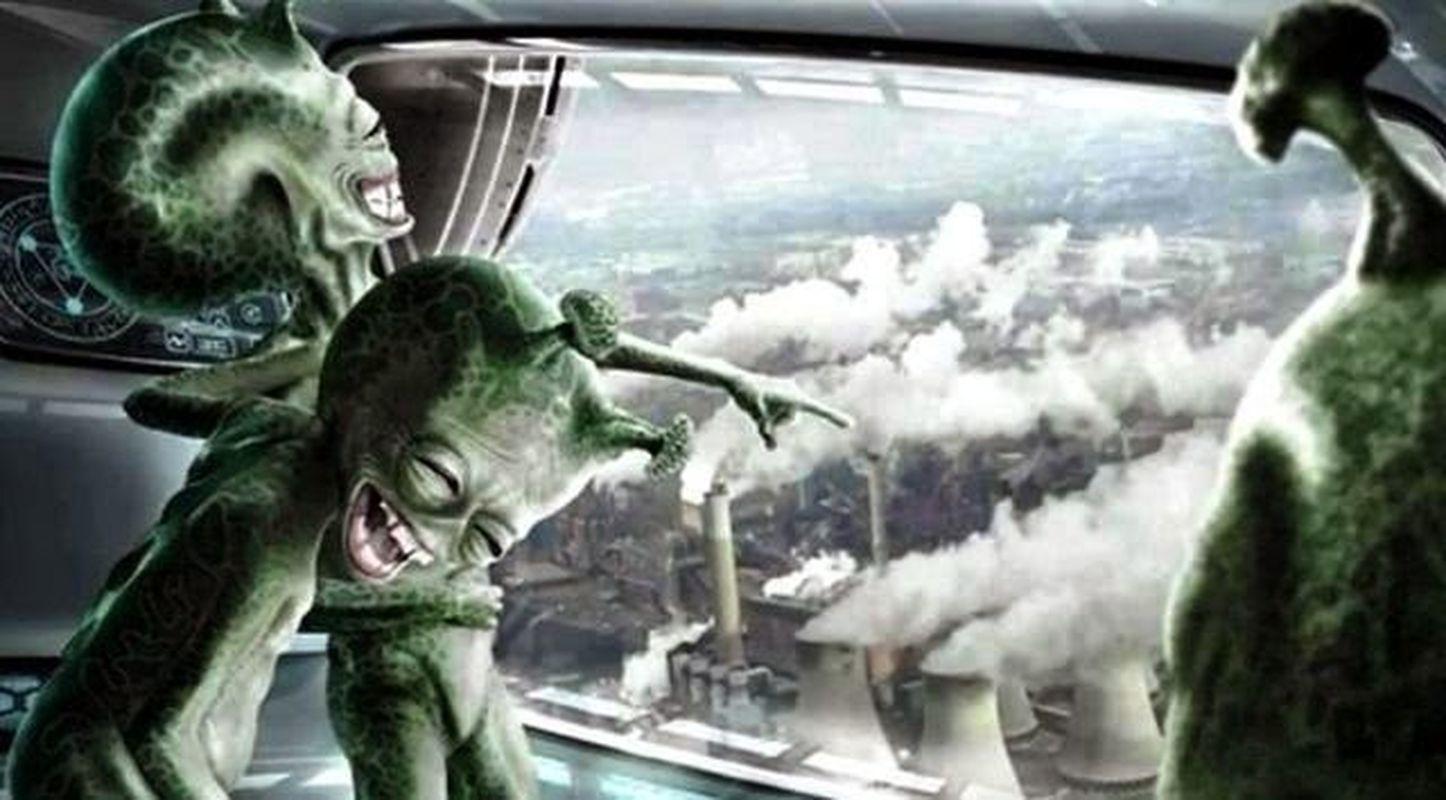 Agenda Alienígena IV: ¿Ultimatum Extraterrestre o Advertencia Final?