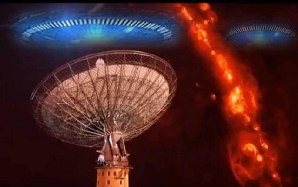 Los alienígenas no hacen contacto porque…