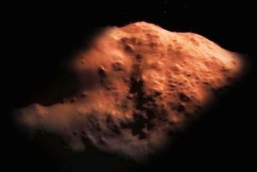 Asteroide 2015 TB145 no chocará con la Tierra
