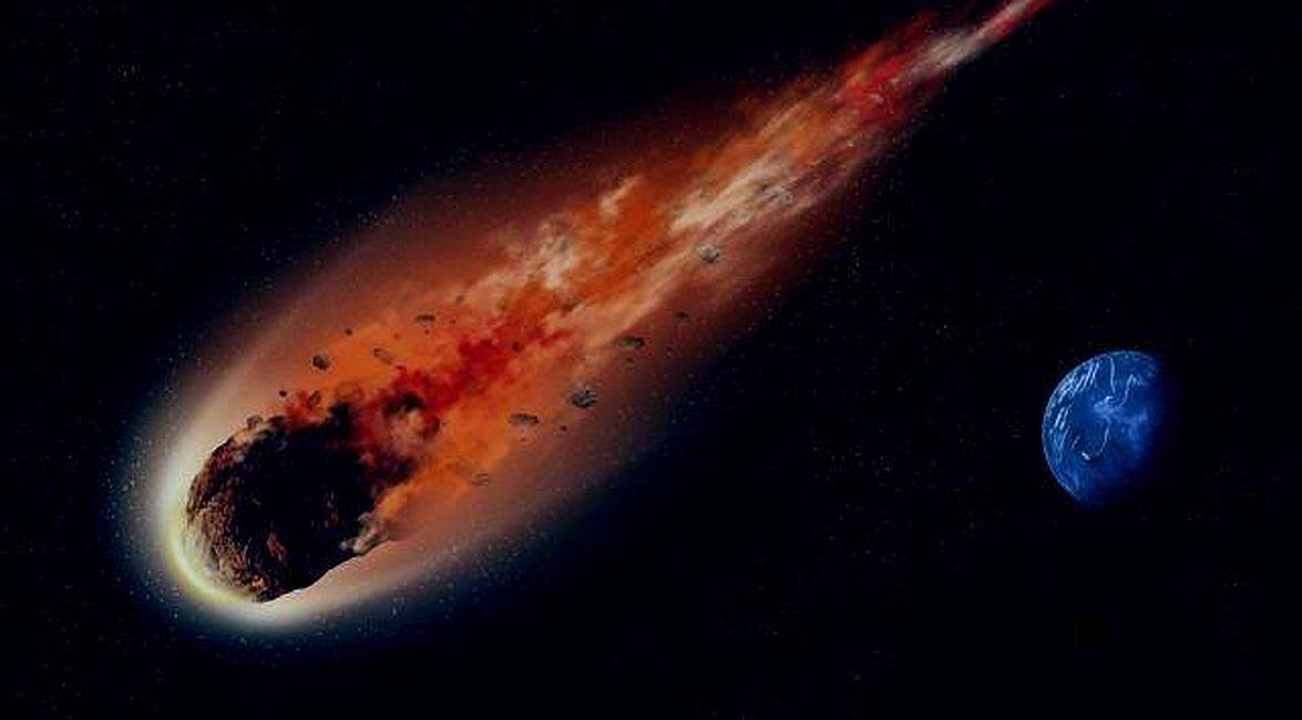 La NASA en alerta: Asteroide 2013 TX68 se dirige al encuentro pronosticado con la Tierra más cercano hasta la fecha