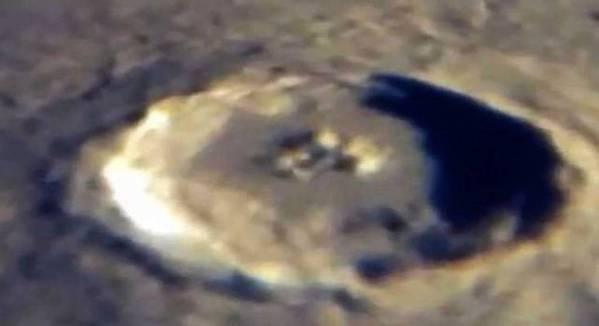 Vídeo revela que la Luna es más de lo que piensas