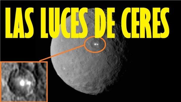Las Luces de Ceres
