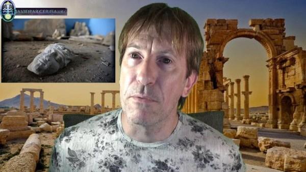 La Élite Ordena Destruir Los Museos Anunnaki