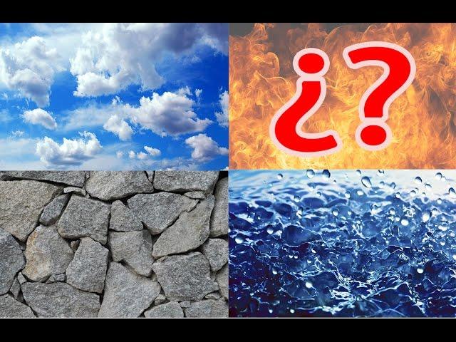 El Engaño Del 4º Elemento. Simbología Oculta