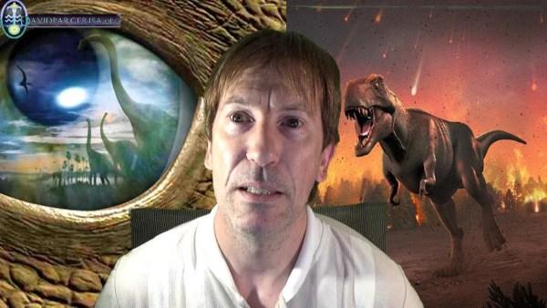 ¿Por Qué Se Extinguieron Los Dinosaurios?