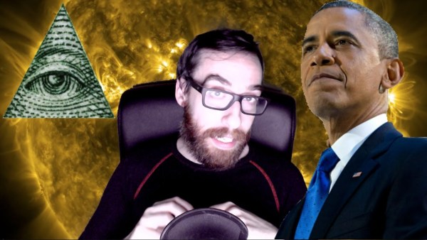 ¿Qué saben los illuminati de la súper tormenta solar de la que habla Obama?