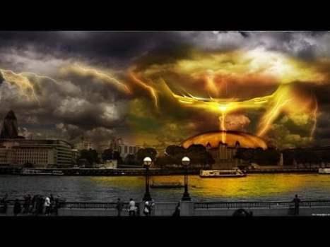Las 5 Profecías Más Apocalípticas Para 2017