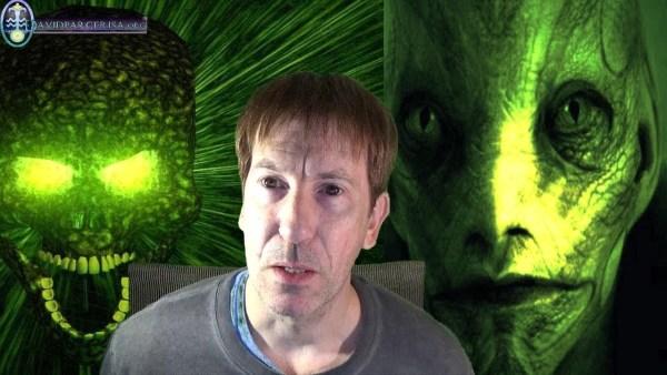 El Cazador De Reptilianos: Un Caso Impactante