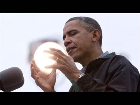 La Impactante Razón del Comunicado de Obama Sobre La Tormenta Solar