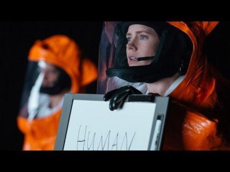 La verdad de la película Arrival