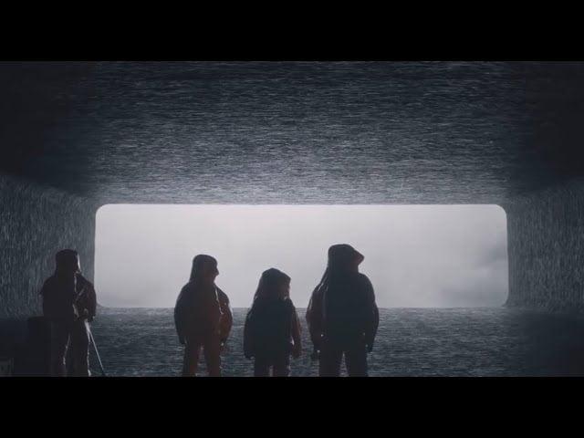 El Significado Oculto de la Película LA LLEGADA (Arrival)