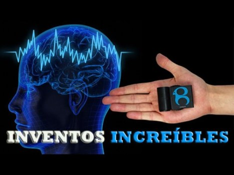 5 Nuevos Inventos que Cambiarán el Mundo
