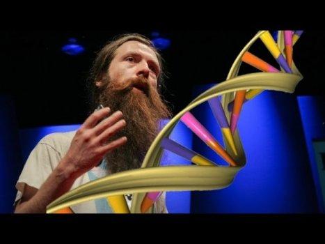 El hombre increíblemente vivirá más de 1000 años
