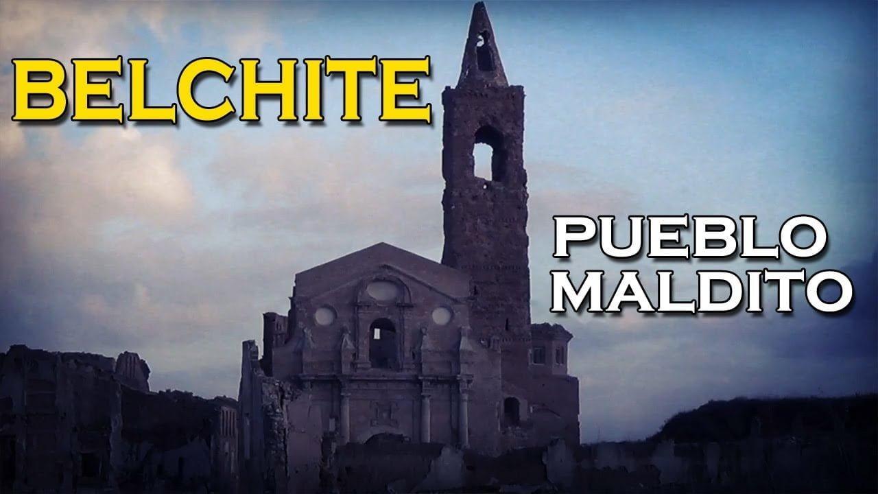 Belchite, el lugar donde ocurren Fenómenos Paranormales