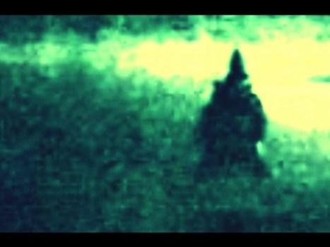 El Incidente Del Santa Claus Azul Extraterrestre