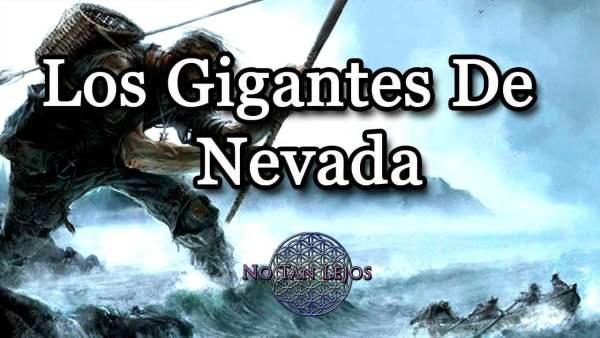 Los Gigantes De Nevada