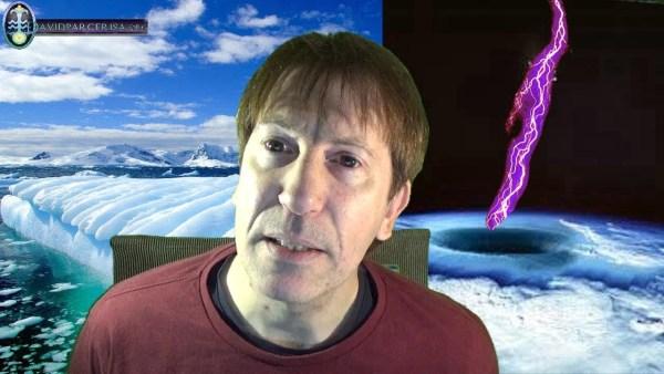 Algo Gordo Se Oculta Bajo La Antártida