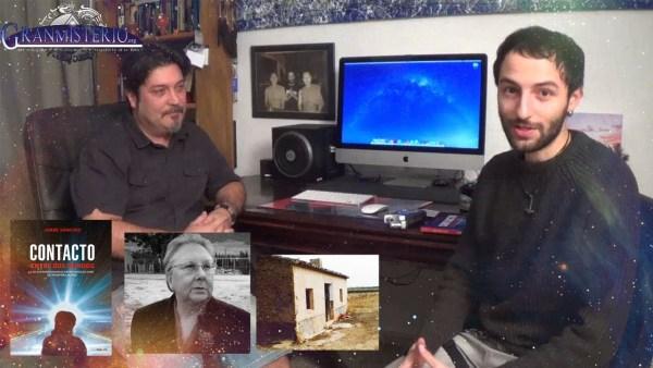 Próspera Muñoz, una historia de contacto extraterrestre REAL
