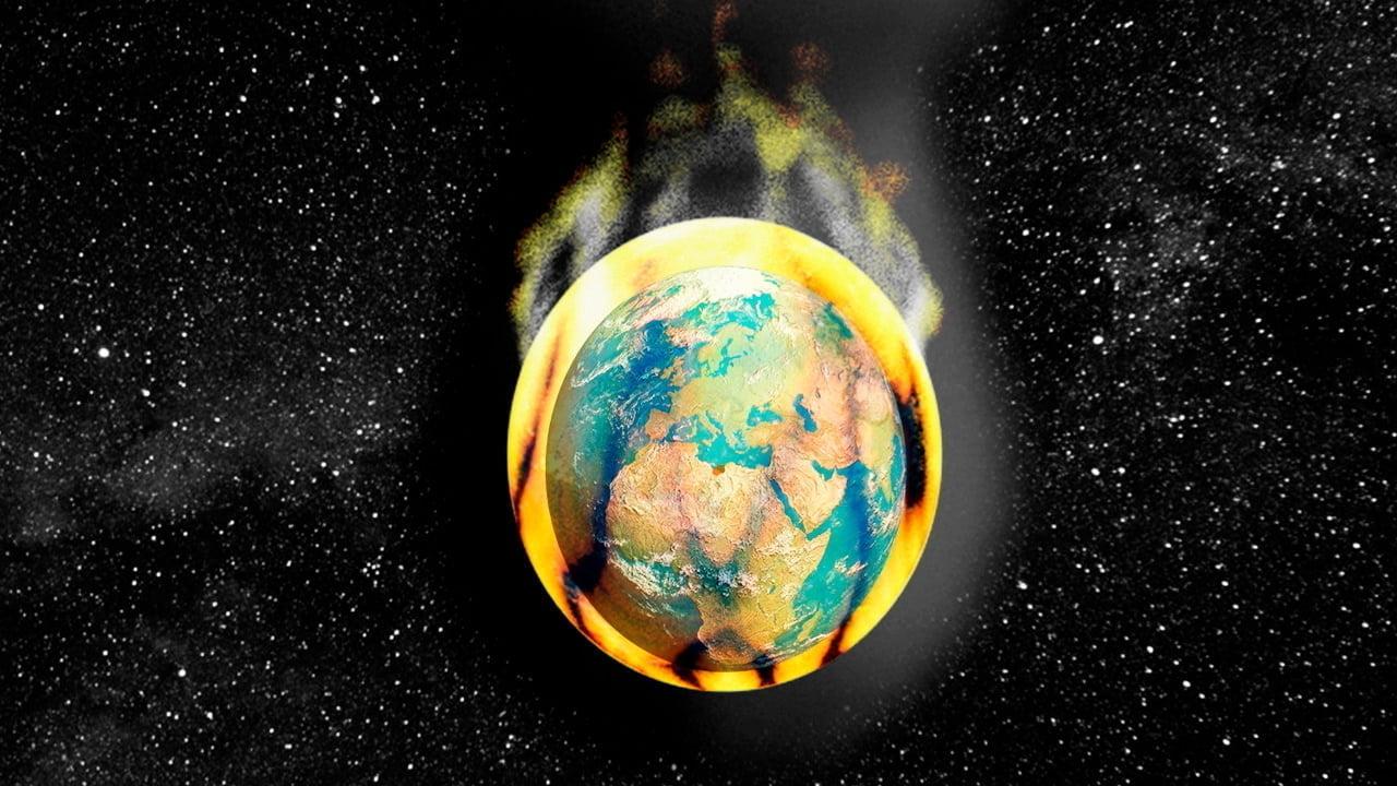 Las Tres teorías del Apocalipsis