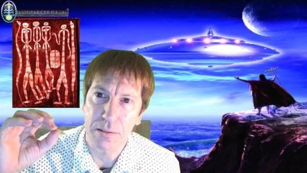 La Profecía Que Anuncia El Regreso De Los Dioses Positivos