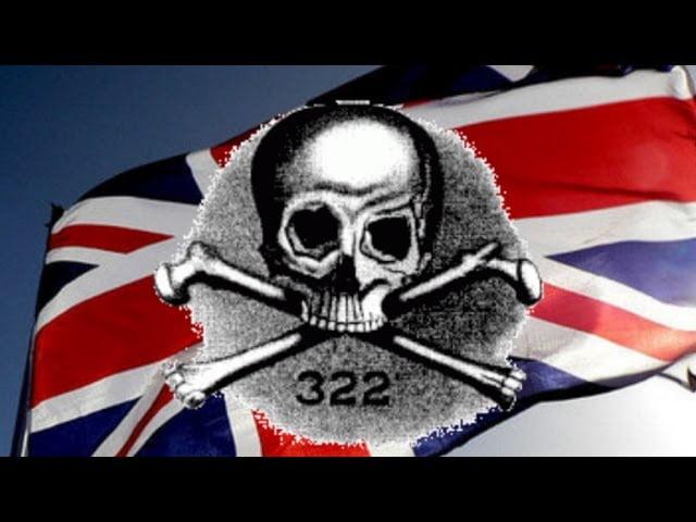 ¿Sabían los Skulls and Bones la fecha del atentado de Londres?
