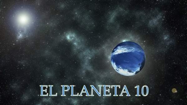 Hallan Indicios de un Nuevo y Misterioso Planeta en el Sistema Solar