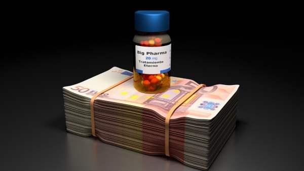 El Monopolio Farmacéutico
