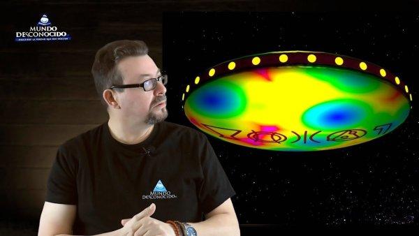 El Mensaje Extraterrestre Encriptado