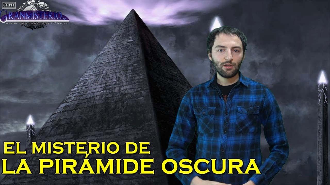 ¿Existe una ENORME Pirámide Oscura ENTERRADA en Alaska?