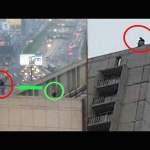 El extraño suicidio en el Sheraton Hotel