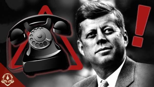 La misteriosa llamada de Kennedy