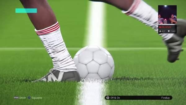 1ª jornada (segunda parte) del mundial de Retrofútbol de Iker