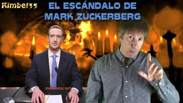 EL ESCÁNDALO DE MARK ZUCKERBERG Y FACEBOOK: ¿QUÉ ESTÁ PASANDO?