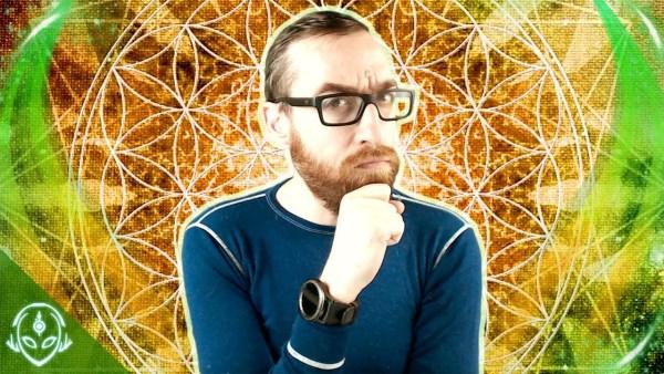 El misterio de los Illuminati y la flor de la vida