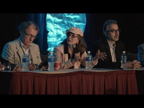 Los mejores investigadores de ovnis del mundo discuten la divulgación de información alienígena (junio de 2018)