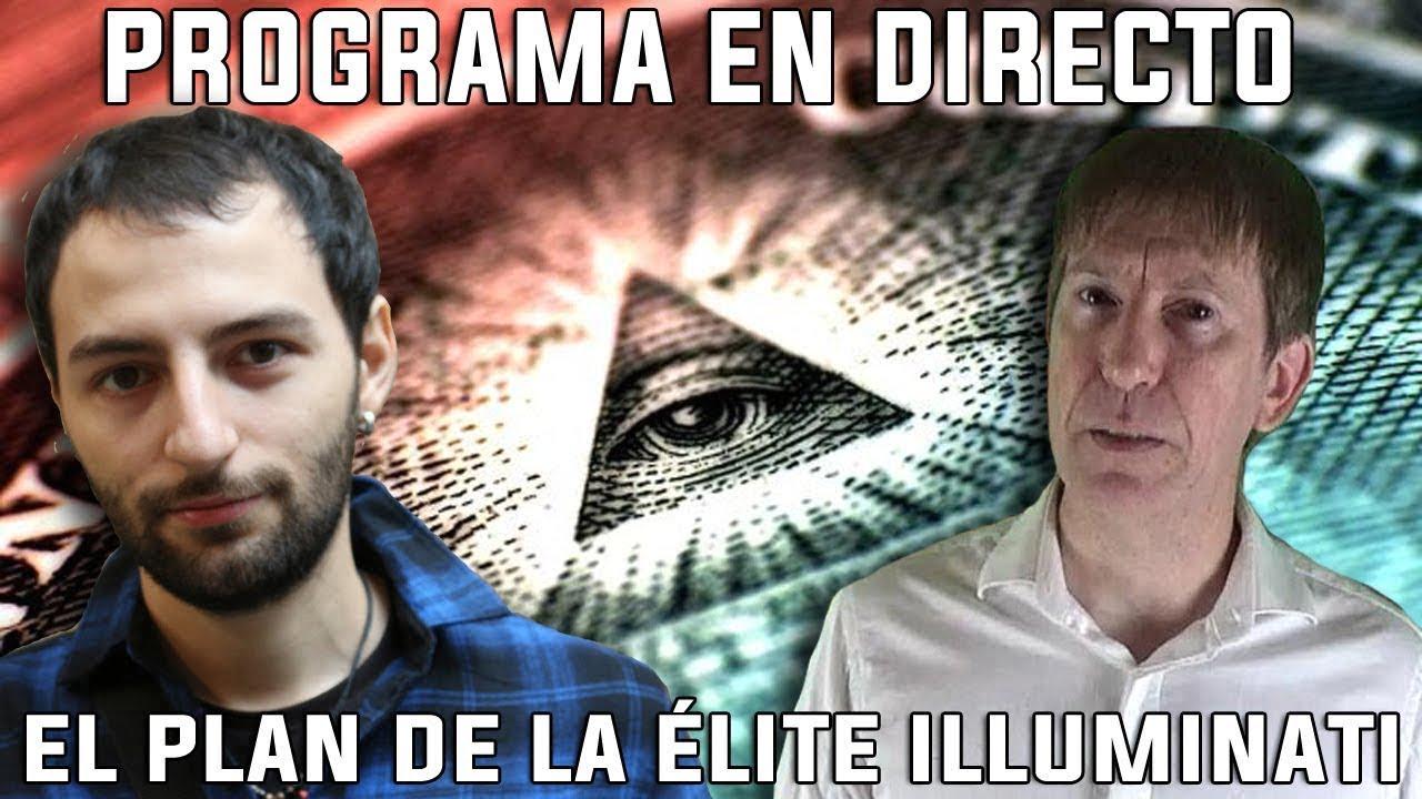 ¿Se está preparando la Élite Illuminati para un CONTACTO Extraterrestre? – CON DAVID PARCERISA