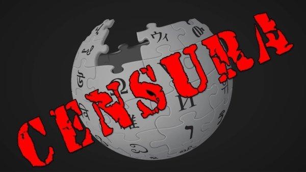 ÚLTIMA HORA Wikipedia CIERRA en protesta de la Votación de UE para CENSURAR INTERNET