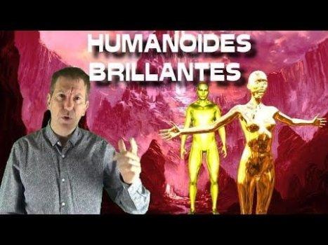 """""""ERAN HUMANOIDES BRILLANTES Y SE ACERCABAN A NOSOTROS"""" – Caso Extremo en una Mina de Tenerife"""