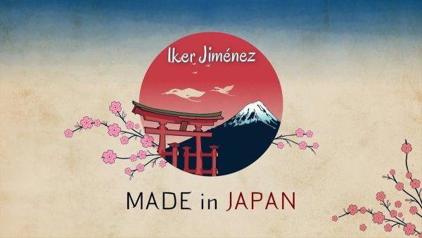 Made in Japan 3: Yo, robot