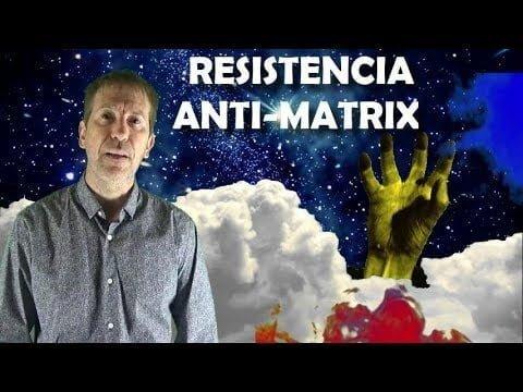 CÓMO SOBREVIVIR EN LA RESISTENCIA ANTI-MATRIX
