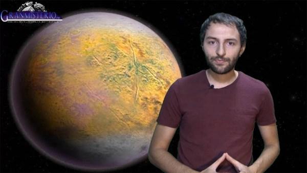 DESCUBREN UN NUEVO PLANETA EN EL SISTEMA SOLAR – EL PLANETA DUENDE