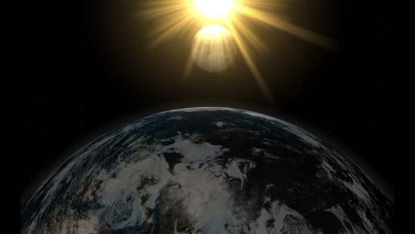 El Sol Está Cambiando y se Avecina un Alarmante Cambio en la Tierra