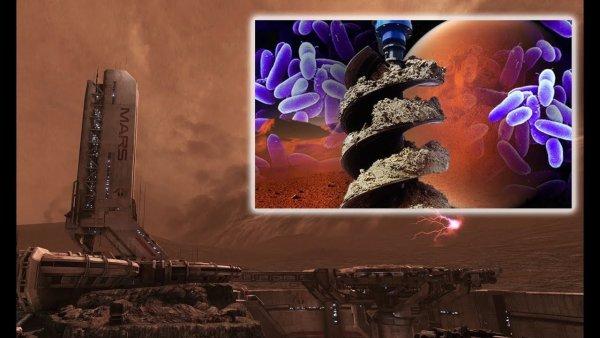 Revelado el Plan de la NASA Más Increíble de TODOS LOS TIEMPOS