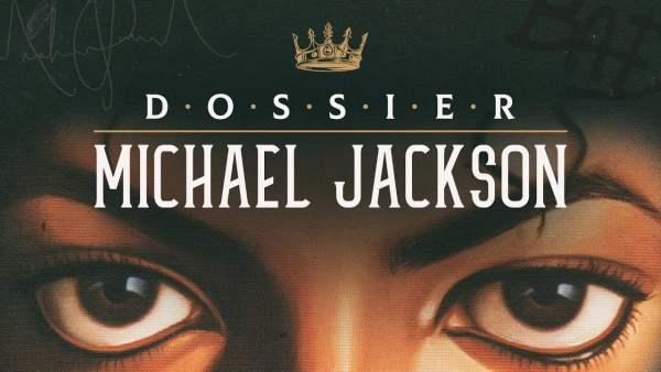 Dossier Michael Jackson, el domingo en Cuarto Milenio (4/11/2018) – pgm 14×10