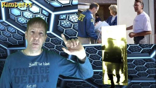 ESCÁNDALO: EL FBI CONFISCA LA CASA DEL HOMBRE QUE TRABAJÓ EN AREA 51
