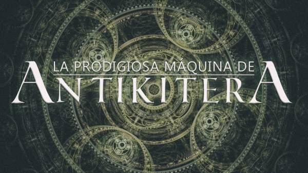 La prodigiosa máquina de Antikitera, el domingo en Cuarto Milenio (16/12/2018) – pgm 14×16